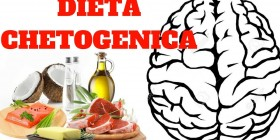 DIETA CHETOGENICA E CERVELLO